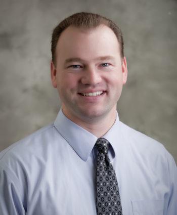 Dr. Andrew Isaksen